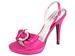 sandalia pink