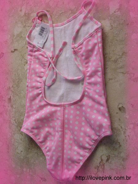 Sorteio I Love Pink