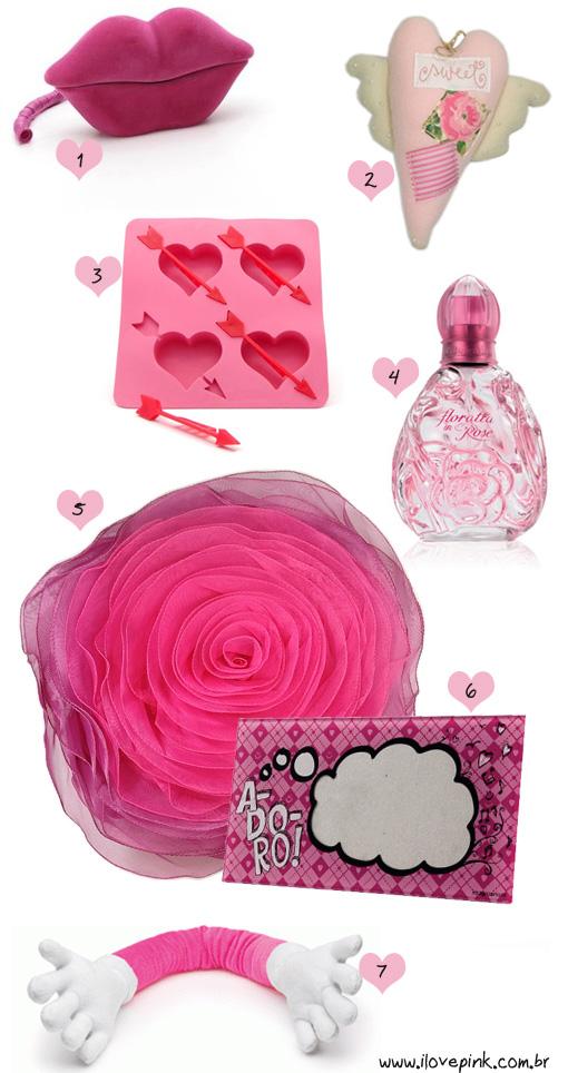 Pink Valentine's Day
