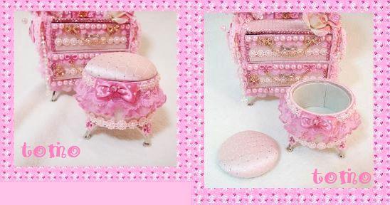 Pink Tomo