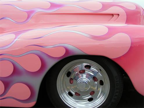 carro pink