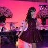A festa cor de rosa de Larissa Manoela, a Maria ..