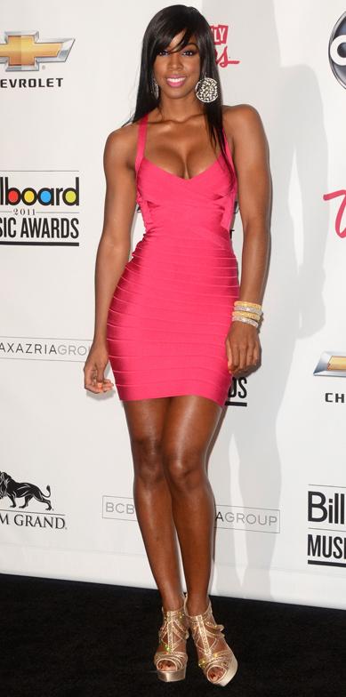 Look rosa - Kelly Rowland