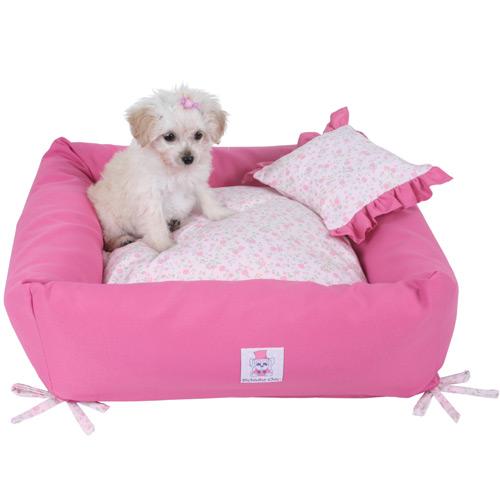 Bolsa Para Transportar Caes Pequenos : Mimos cor de rosa para seu pet i love pink moda