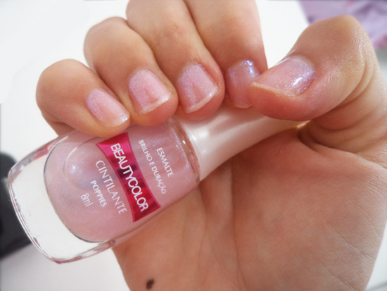 Esmalte Beauty Color