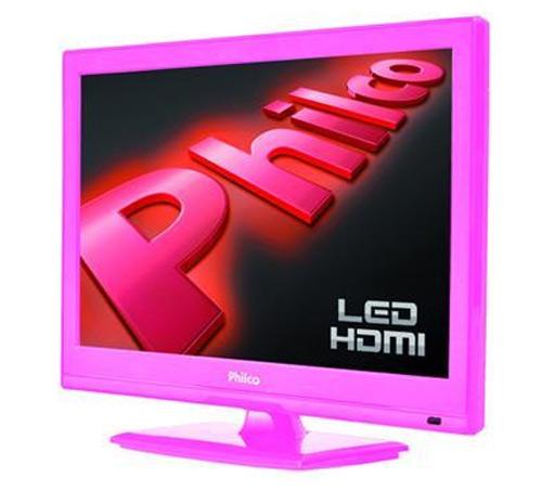comprar TV rosa