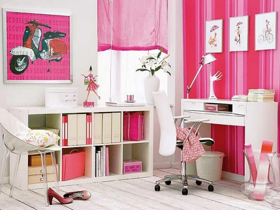decoracao-rosa-home-office-4