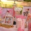 Festa Pink e Gold – Doces e Fotos