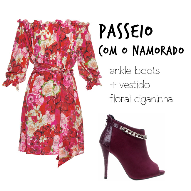 como-usar-ankle-boots-marsala-pink-4