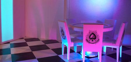 suite las vegas - pink - casa cor 2010