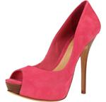 Sapatos cor-de-rosa da Schutz