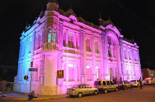 Prefeitura de Natal - Outubro Rosa