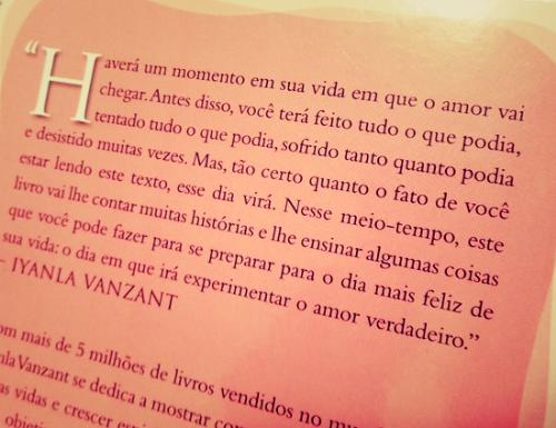 Enquanto o amor não vem