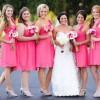 Para casamento dos sonhos aposte na cor rosa
