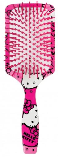 Escova Hello Kitty Ricca