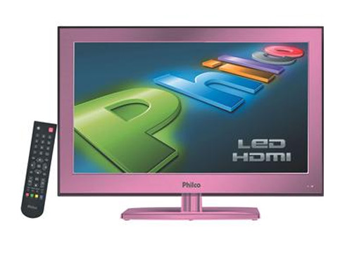 Comprar tv rosa Philco