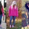 Como usar: tênis All Star cor de rosa