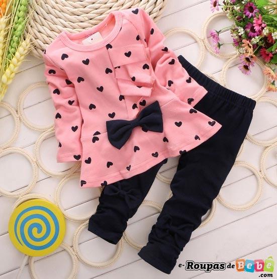 E-Roupas de Bebê - loja online de roupas infantis