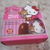Mini Ovos Hello Kitty Top Cau