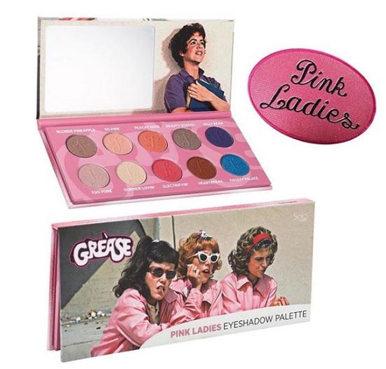 Palete Grease - Sola Look