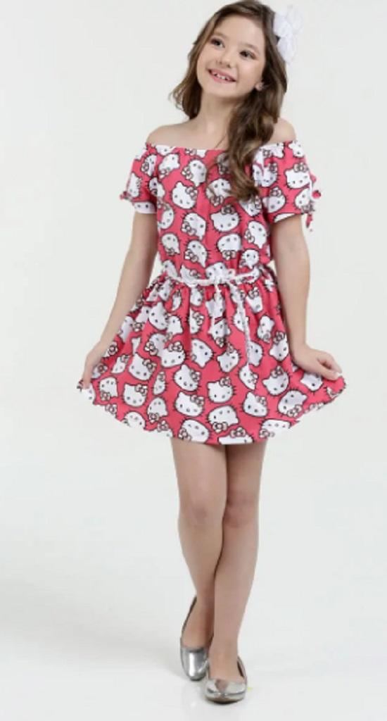 Coleção Hello Kitty - Marisa
