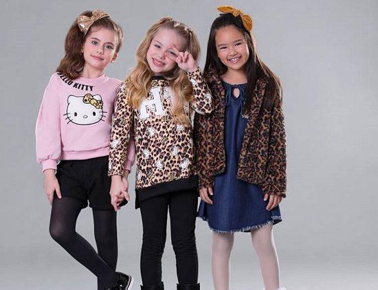 Lançamento Hello Kitty - Inverno 2019