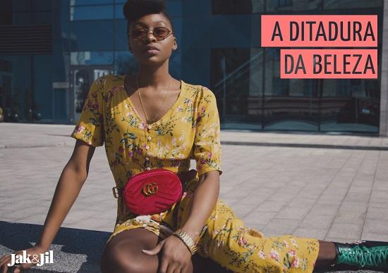 O Desafio Acadêmico que dará $4000 dólares para a foto que melhor representar os problemas da Ditadura da Beleza.